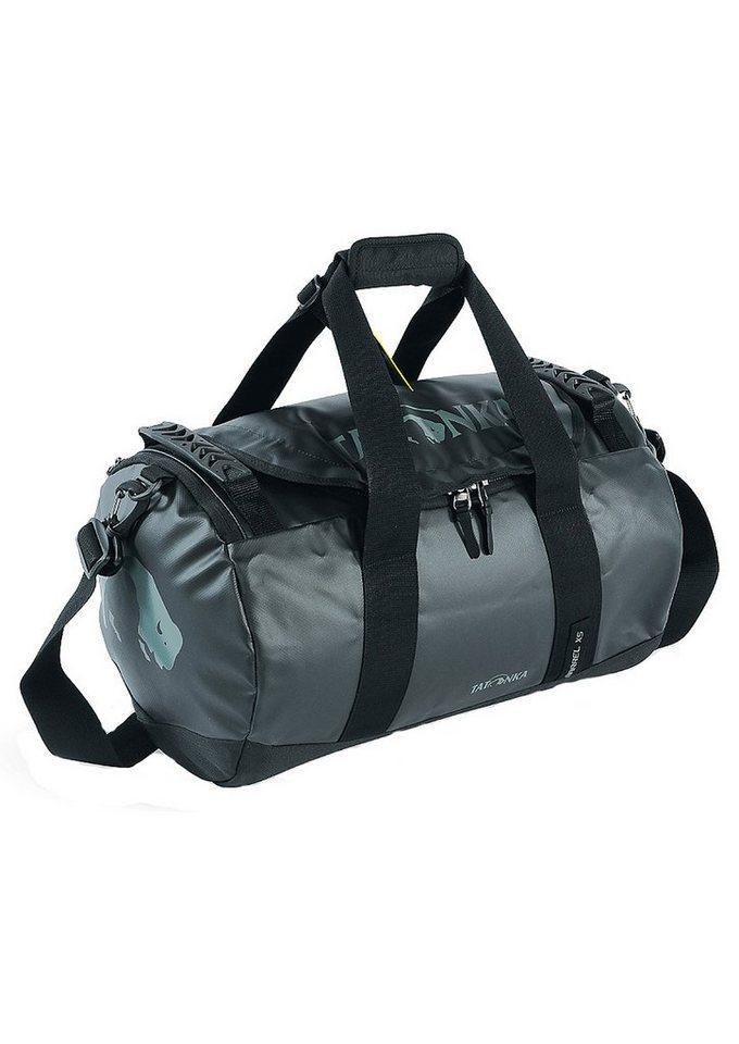 Reisetasche, »Barrel XS«, TATONKA® in black