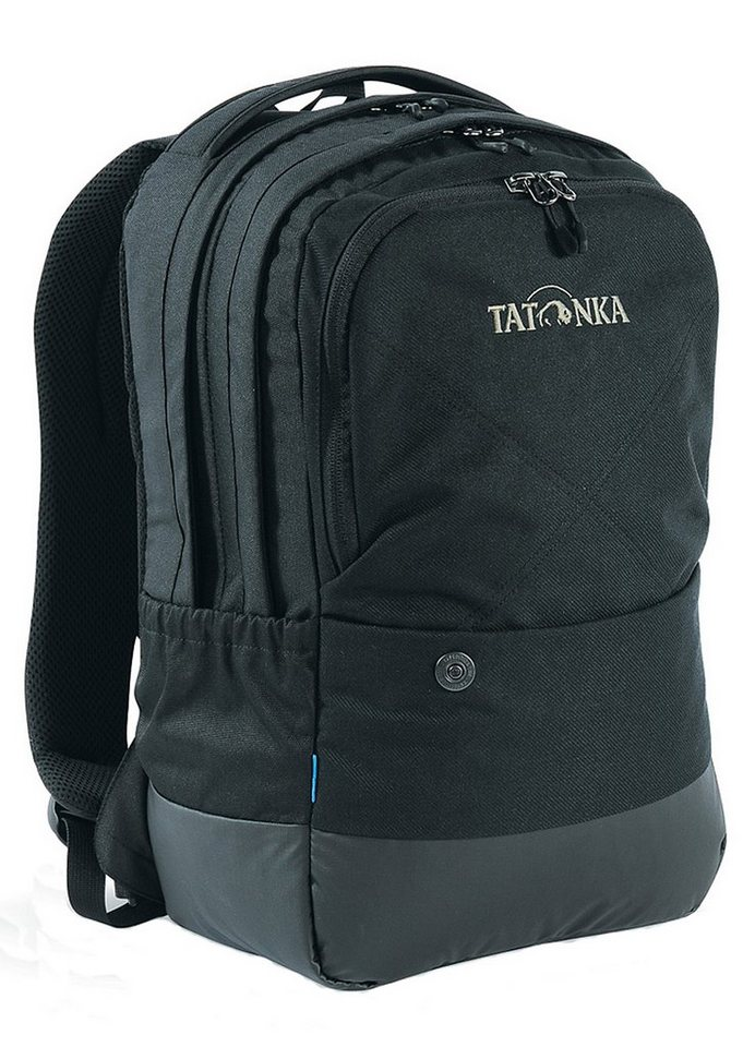 Rucksack mit Laptopfach, »Belfort«, TATONKA® in black