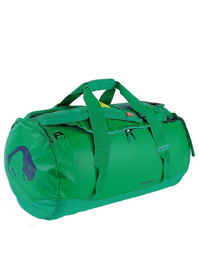 Reisetasche, »Barrel L«, TATONKA® in lawn green