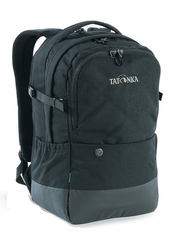 Rucksack mit 15,4 Zoll Laptopfach, »New Haven«, TATONKA® in black
