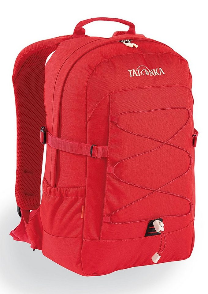 Rucksack, »Flying Fox«, TATONKA® in red