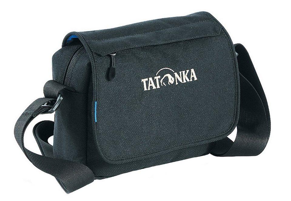 Umhängetasche, »Cavalier«, TATONKA® in black