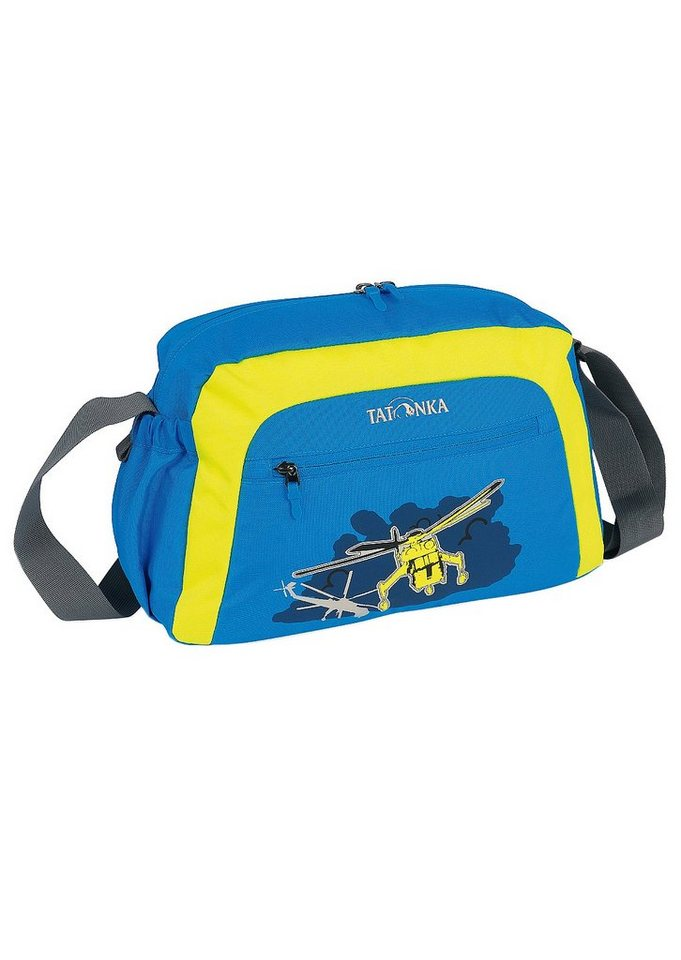 Sporttasche, »Sporttasche School Pack Plus«, TATONKA® in heli pilot