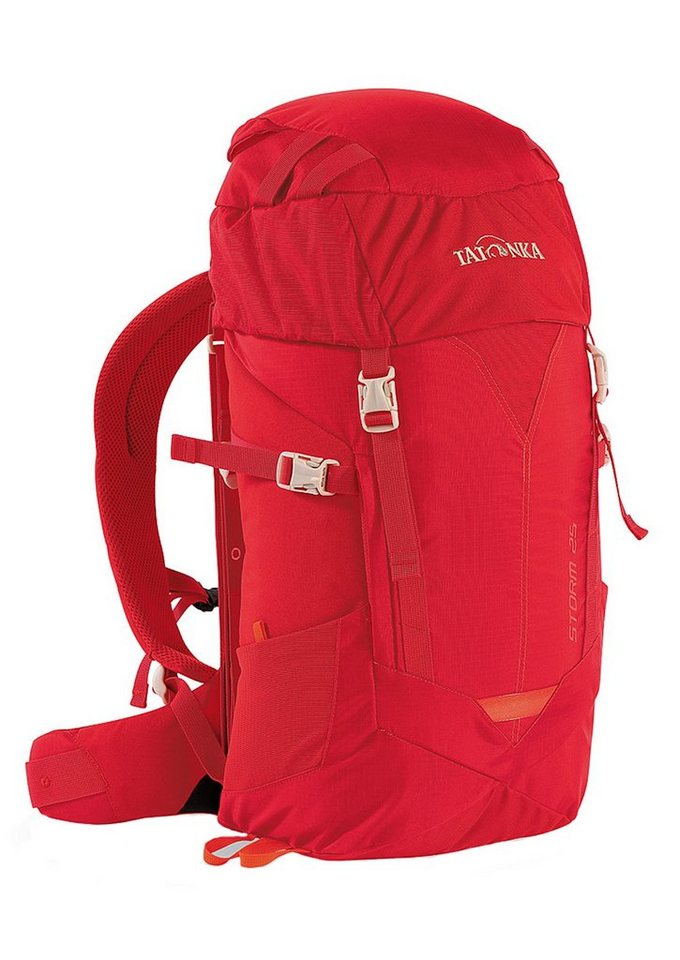 Rucksack, »Storm25«, TATONKA® in red