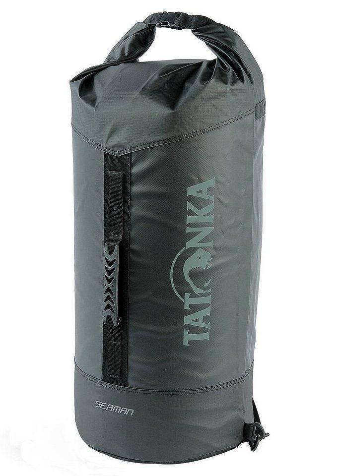 Seesack, »Seaman«, TATONKA® in black