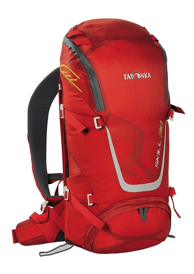 Rucksack, »Skill 30«, TATONKA® in red
