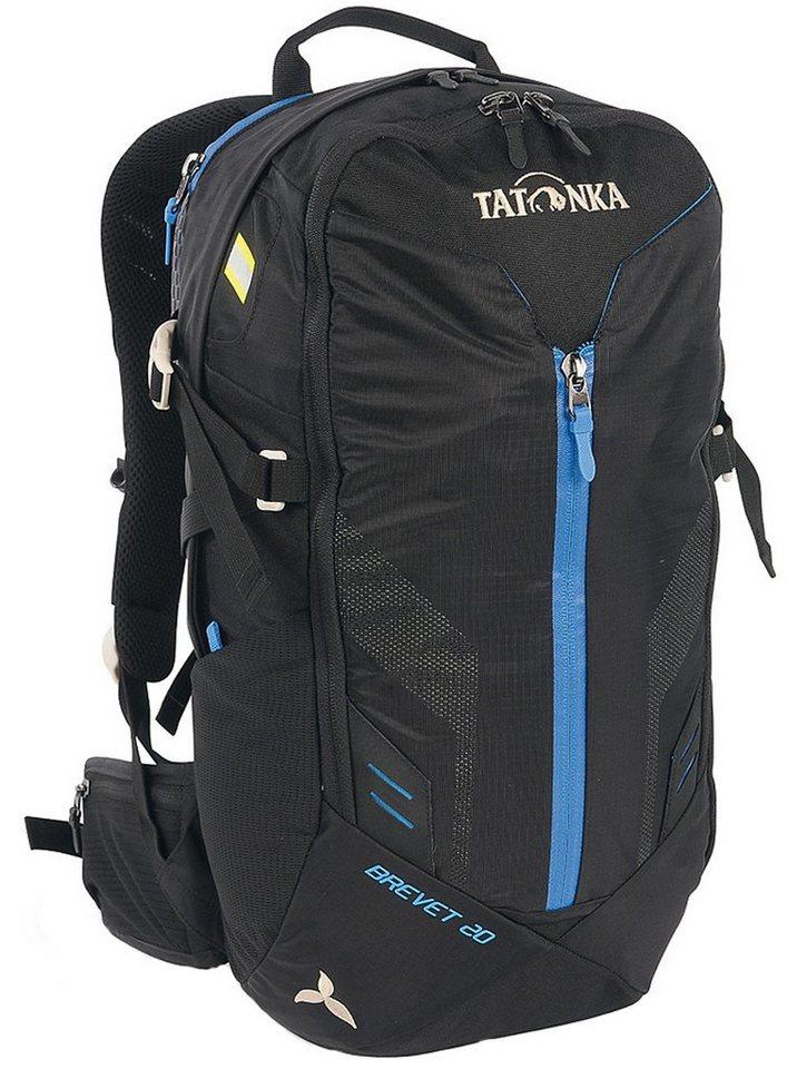 Rucksack für Frauen, »Brevet 20«, TATONKA® in black