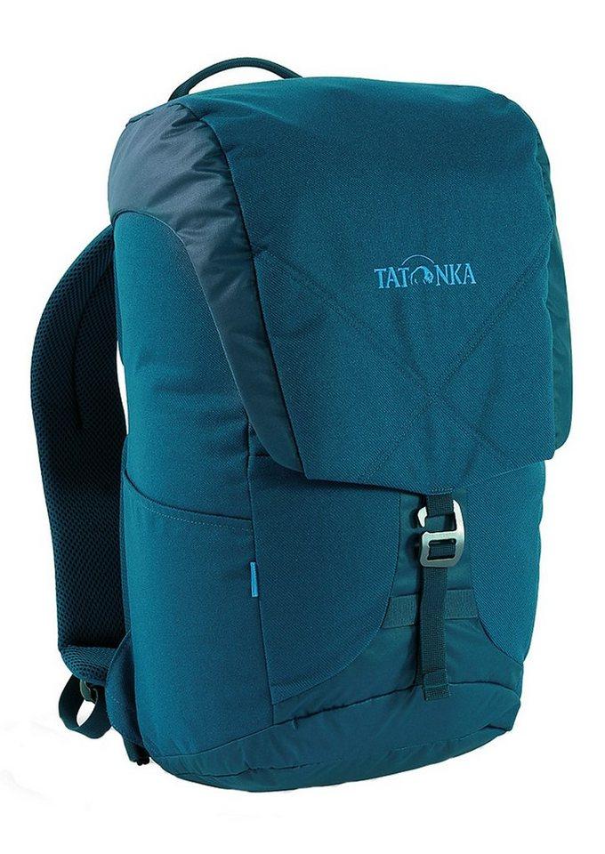 Rucksack mit Laptopfach, »Kema«, TATONKA® in shadow blue