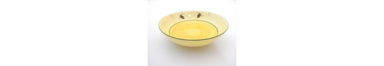 Zeller Keramik Müslischale »Biene«