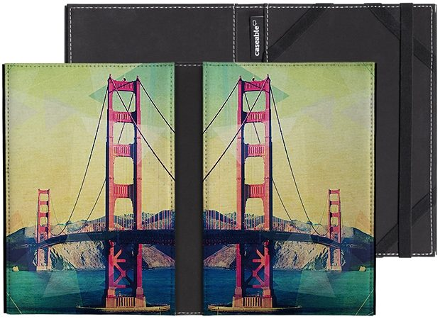 caseable Tablet Hülle / Case / Cover für tolino tab 7""