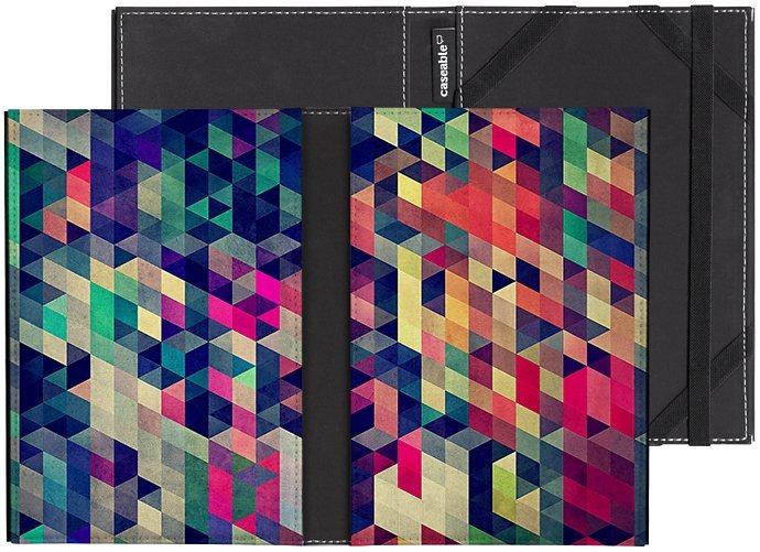 caseable Tablet Hülle / Case / Cover für Samsung Galaxy Tab 7.0 (Generati