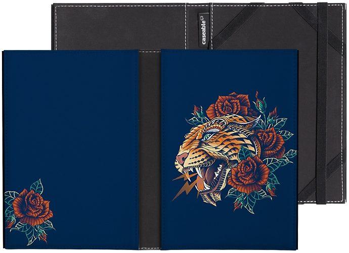 caseable Tablet Hülle / Case / Cover für MEDION Lifetab E7315