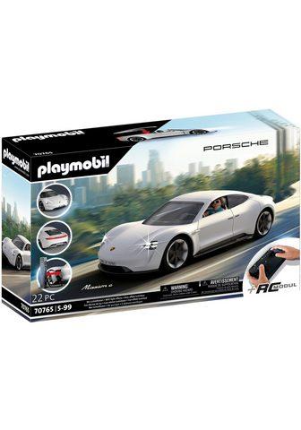 Playmobil ® Konstruktions-Spielset »Porsche Miss...