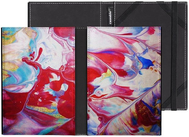 caseable Tablet Hülle / Case / Cover für Lenovo Tab 2 A7-30