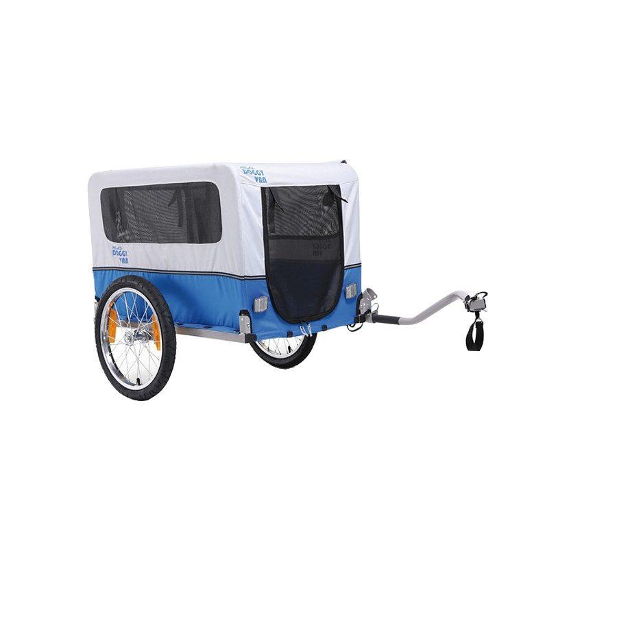 XLC Kinderanhänger »Doggy Van«