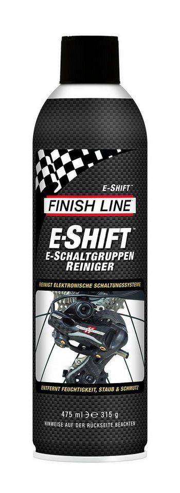 Finish Line Fahrrad Reiniger »E-Shift Schaltgruppen-Reiniger 475 ml«