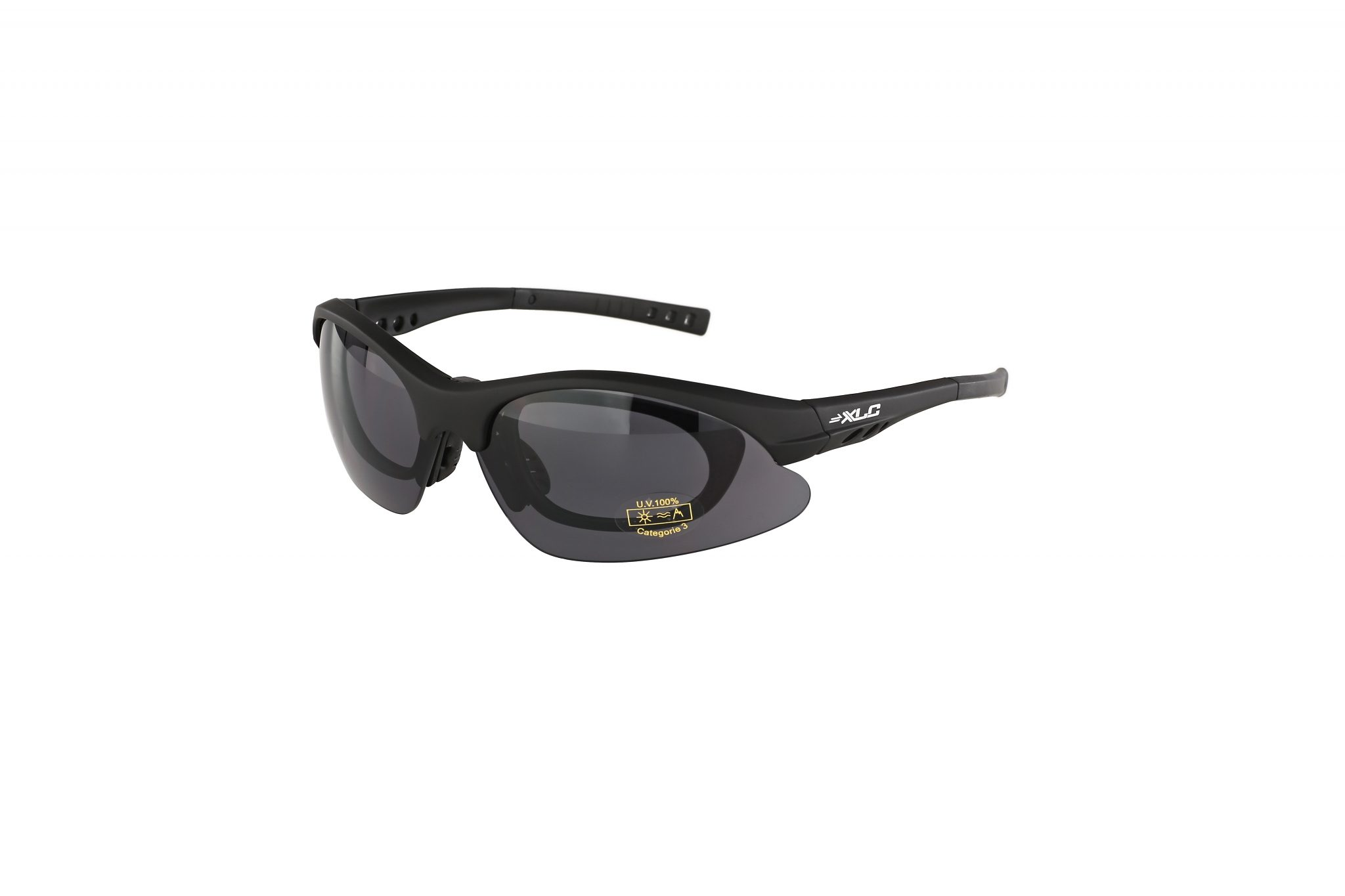 XLC Radsportbrille »XLC Bahamas SG-F01 Sonnenbrille«