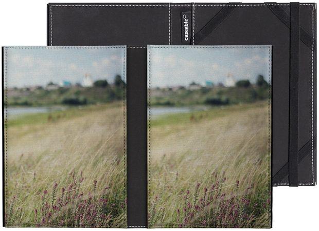 caseable Tablet Hülle / Case / Cover für TrekStor SurfTab ventos 7.0 HD