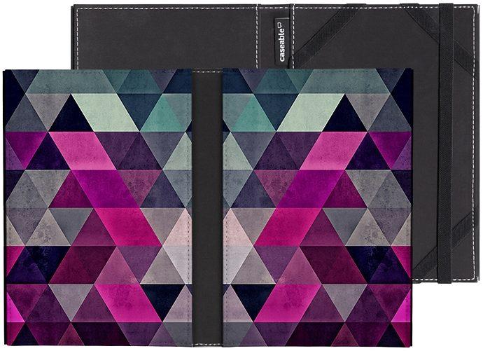 caseable Tablet Hülle / Case / Cover für TrekStor SurfTab xiron 7.0 3G