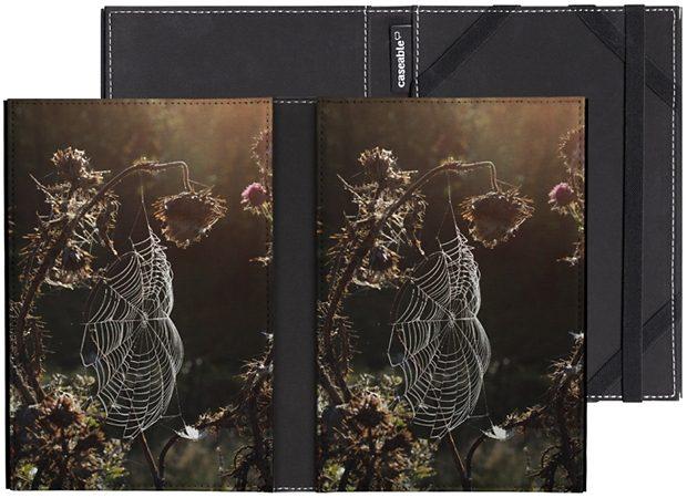 caseable Tablet Hülle / Case / Cover für TrekStor SurfTab ventos 7.0