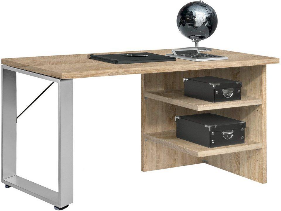 schreibtisch arte m work online kaufen otto. Black Bedroom Furniture Sets. Home Design Ideas