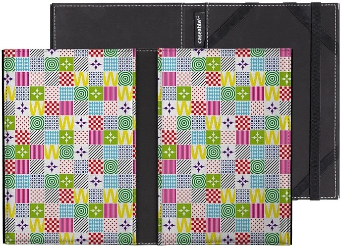 caseable Tablet Hülle / Case / Cover für Kobo Arc 7 HD