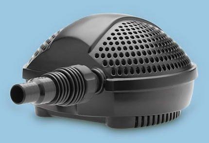Filter- und Bachlaufpumpe »PondoMax Eco 5000«