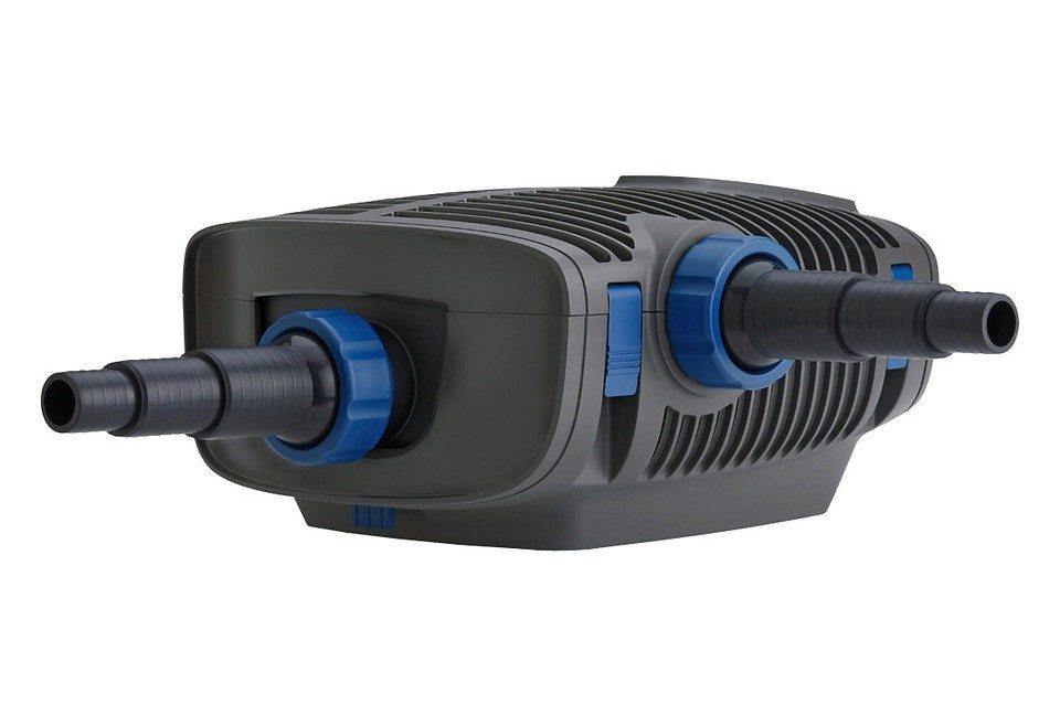 Filterpumpen »AquaMax Eco Premium 12000« in schwarz