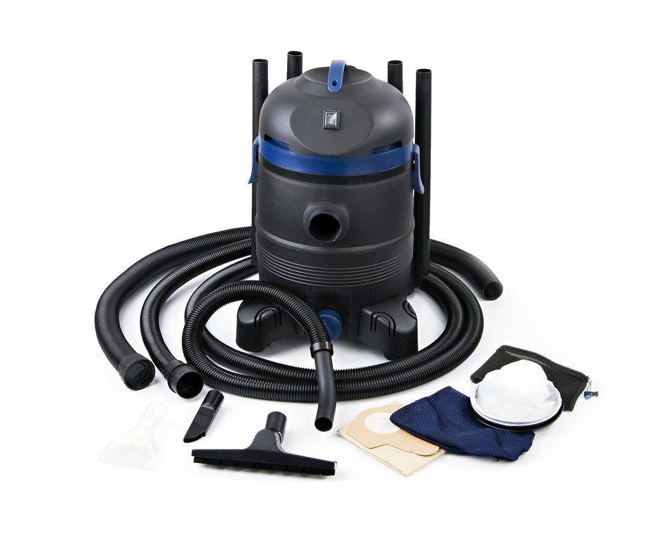 Teichschlammsauger »VacuPro Cleaner Maxi« in schwarz