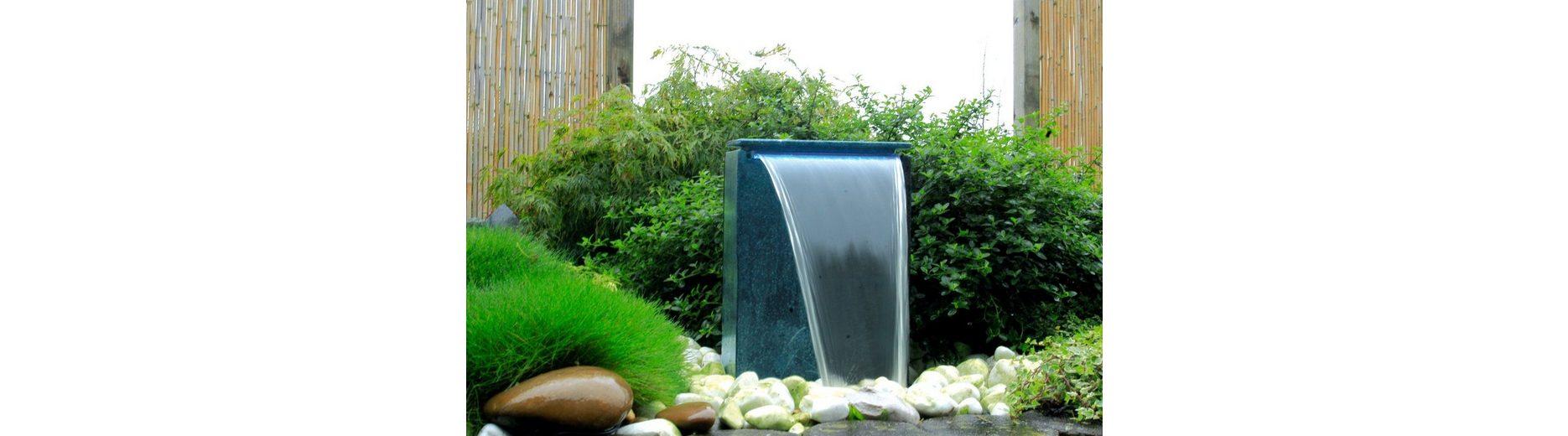 Komplett-Set: Gartenbrunnen »Vicenza«