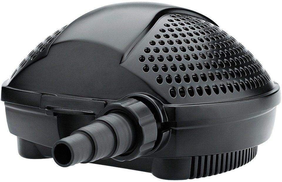 Filter- und Bachlaufpumpe »PondoMax Eco 1500« in schwarz