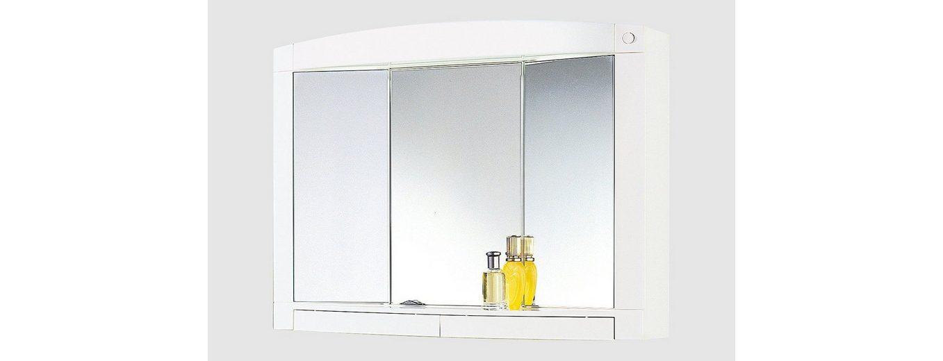 Spiegelschrank »Swing«, Breite 76 cm