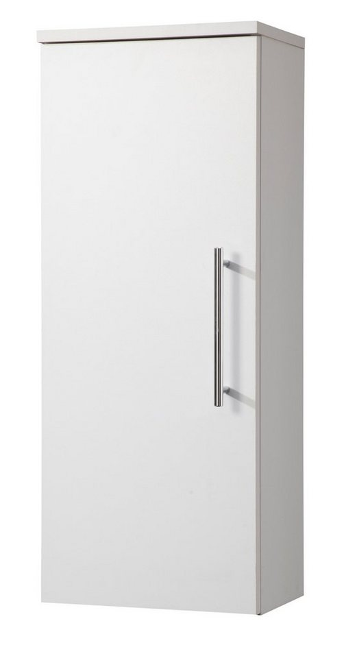 Kesper Hängeschrank »Novara« 30 cm in weiß