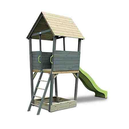 Spielturm: Spielturm