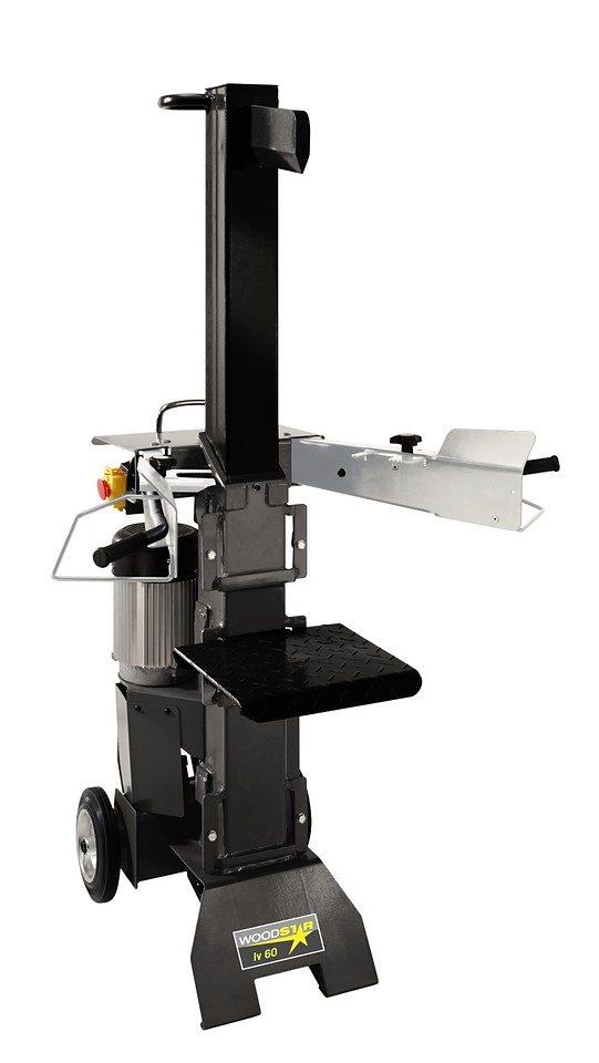 Elektro-Holzspalter »IV 60 / 230V«