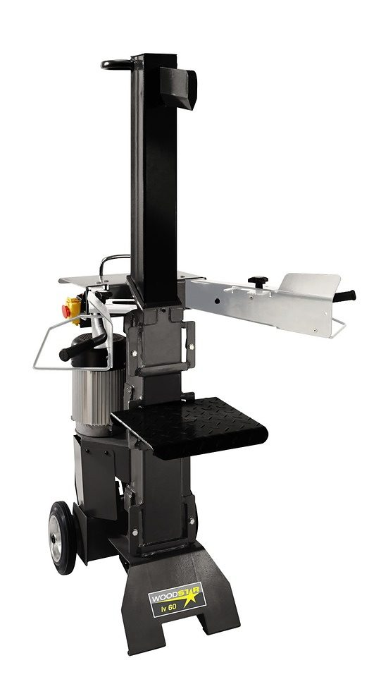 Woodstar Elektro-Holzspalter »IV 60 / 230V«