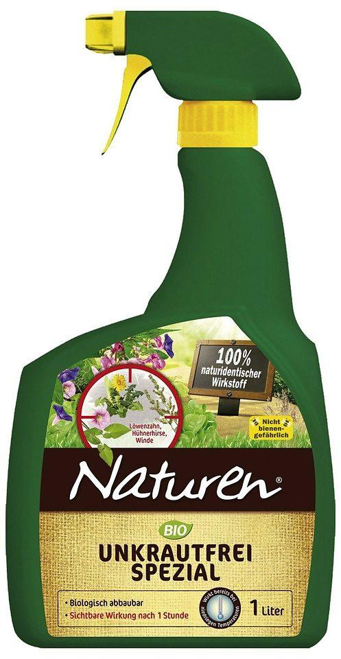 Naturen Bio-Unkrautfrei