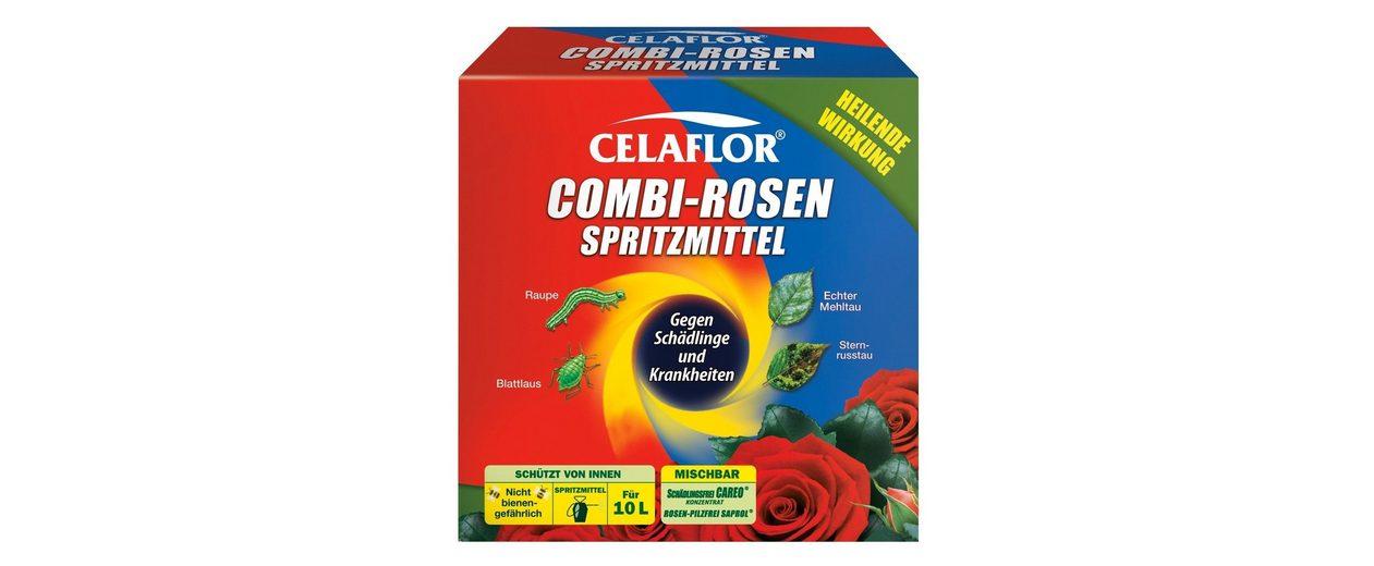 Pflanzenschutz »Combi-Rosenspritzmittel« (2 x 100 ml)