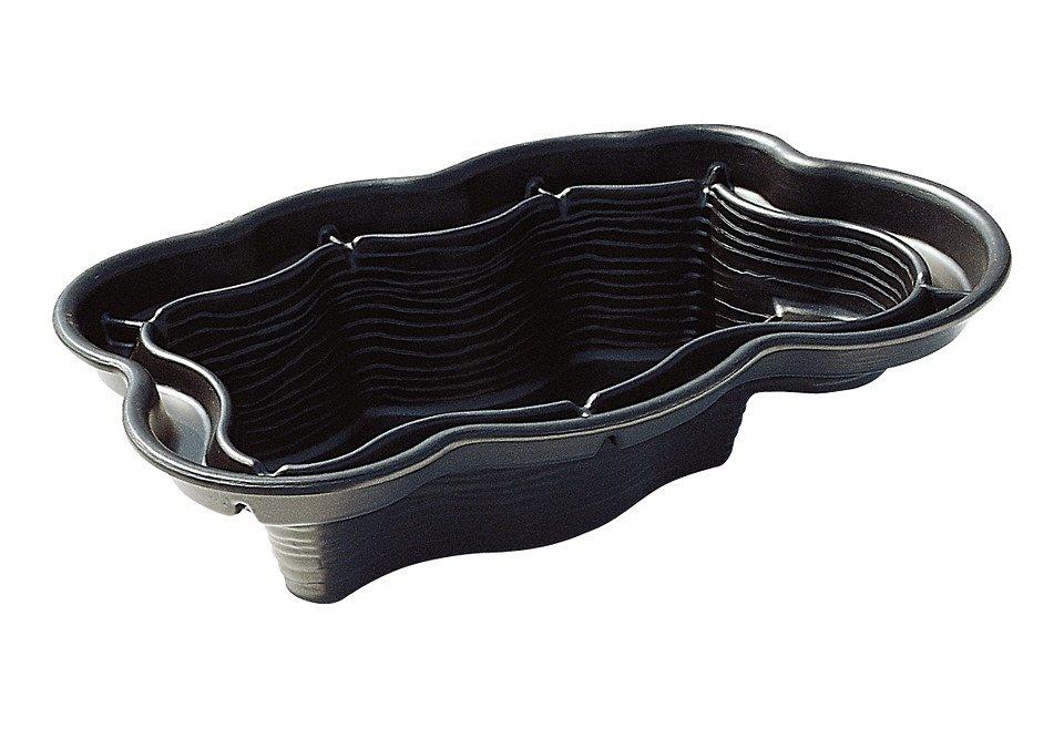 Ubbink Fertigteich »Iris SIII« in schwarz