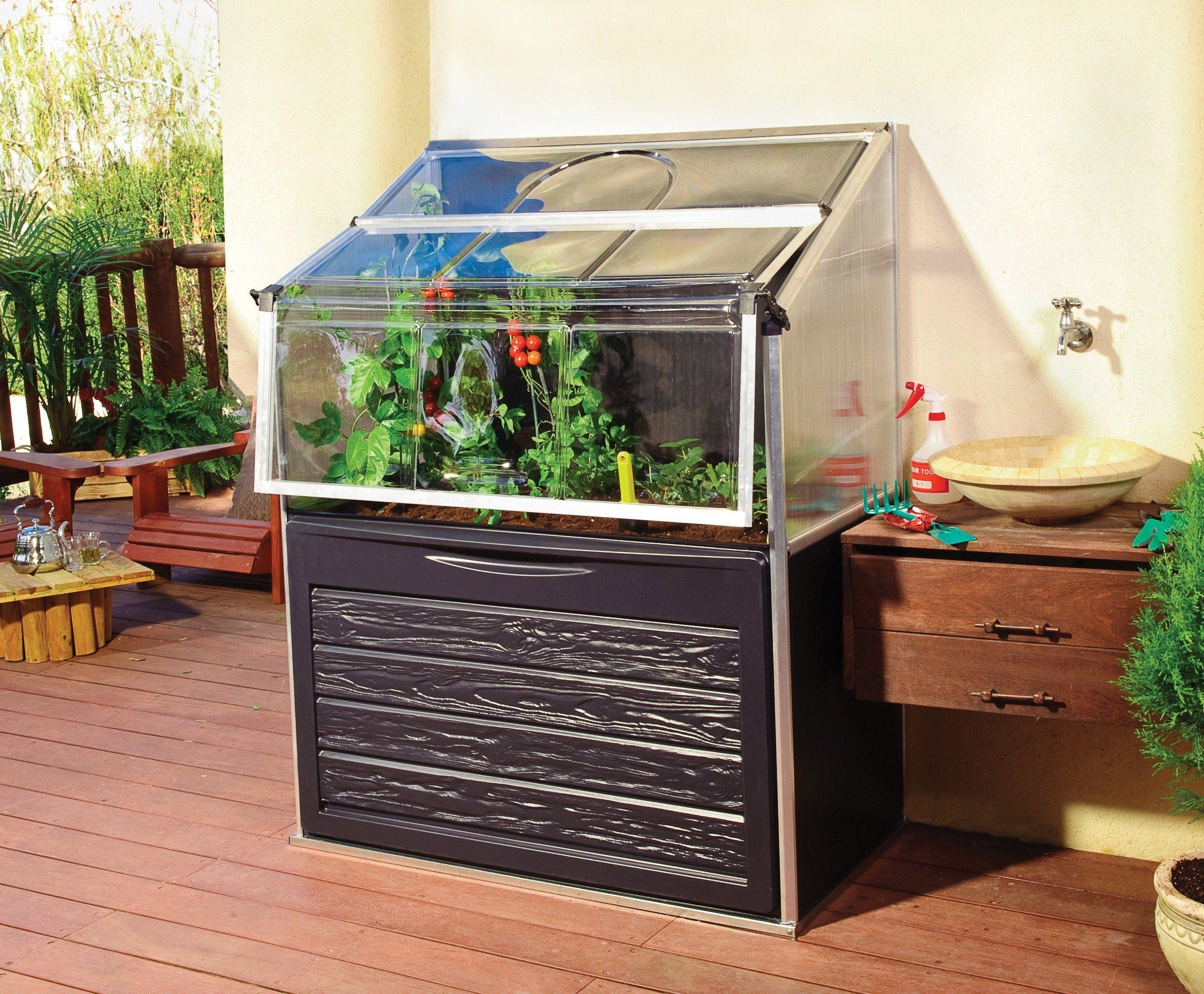 Hochbeet »Plant Inn Kompakt«