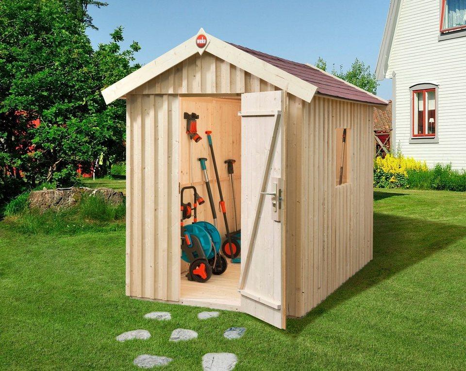 gartenhaus mit boden stunning gartenhaus gotland h x cm. Black Bedroom Furniture Sets. Home Design Ideas
