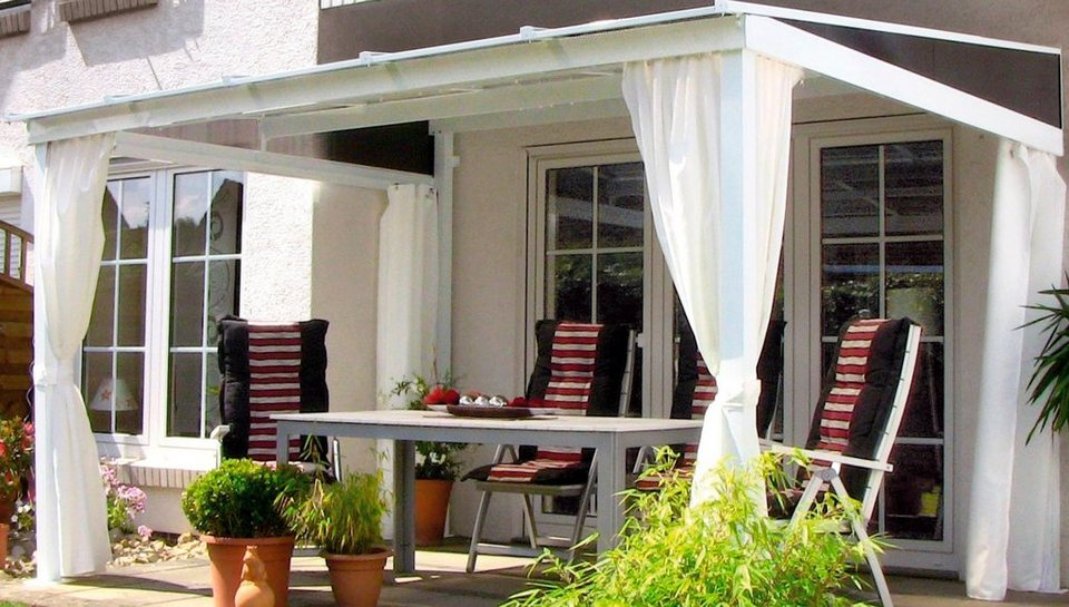 Seitenteile Für Terrassenüberdachung : seitenteile online kaufen otto ~ Whattoseeinmadrid.com Haus und Dekorationen