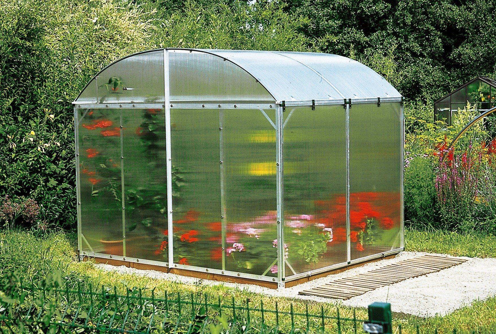 Beckmann Tomaten-Gewächshaus »GB 3«
