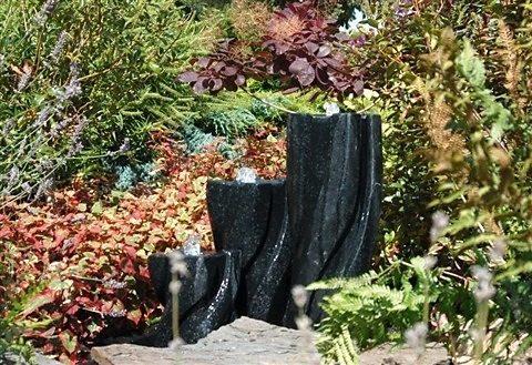 Ubbink Set: Gartenbrunnen »New York« (7-tlg.)