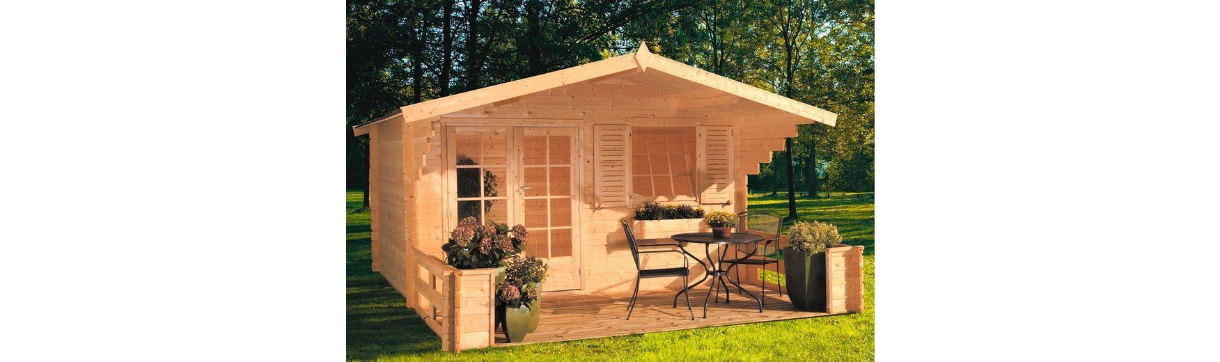 Gartenhaus »Orlando«, BxT: 380x280 cm