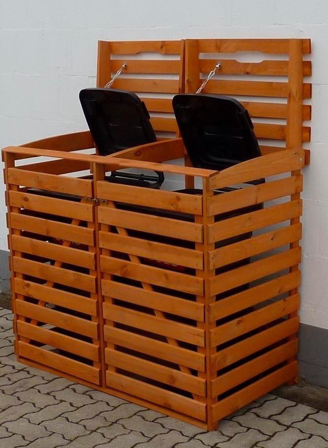 m lltonnenbox online kaufen otto. Black Bedroom Furniture Sets. Home Design Ideas