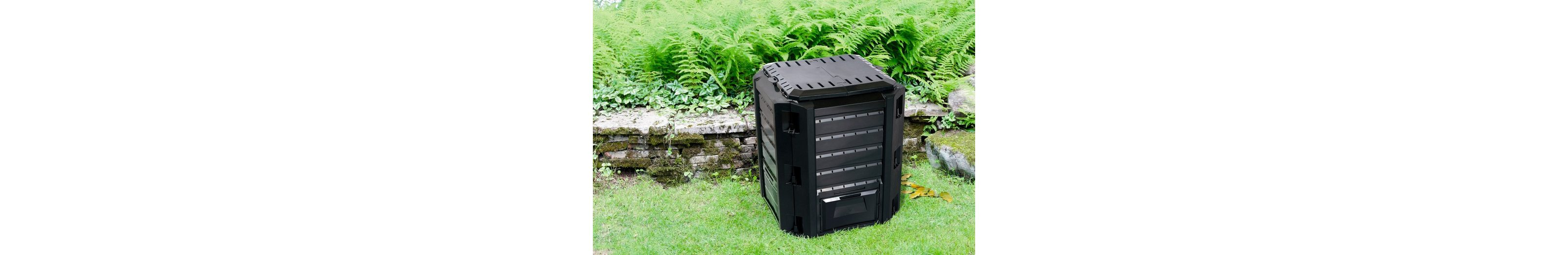 Komposter »380 l«