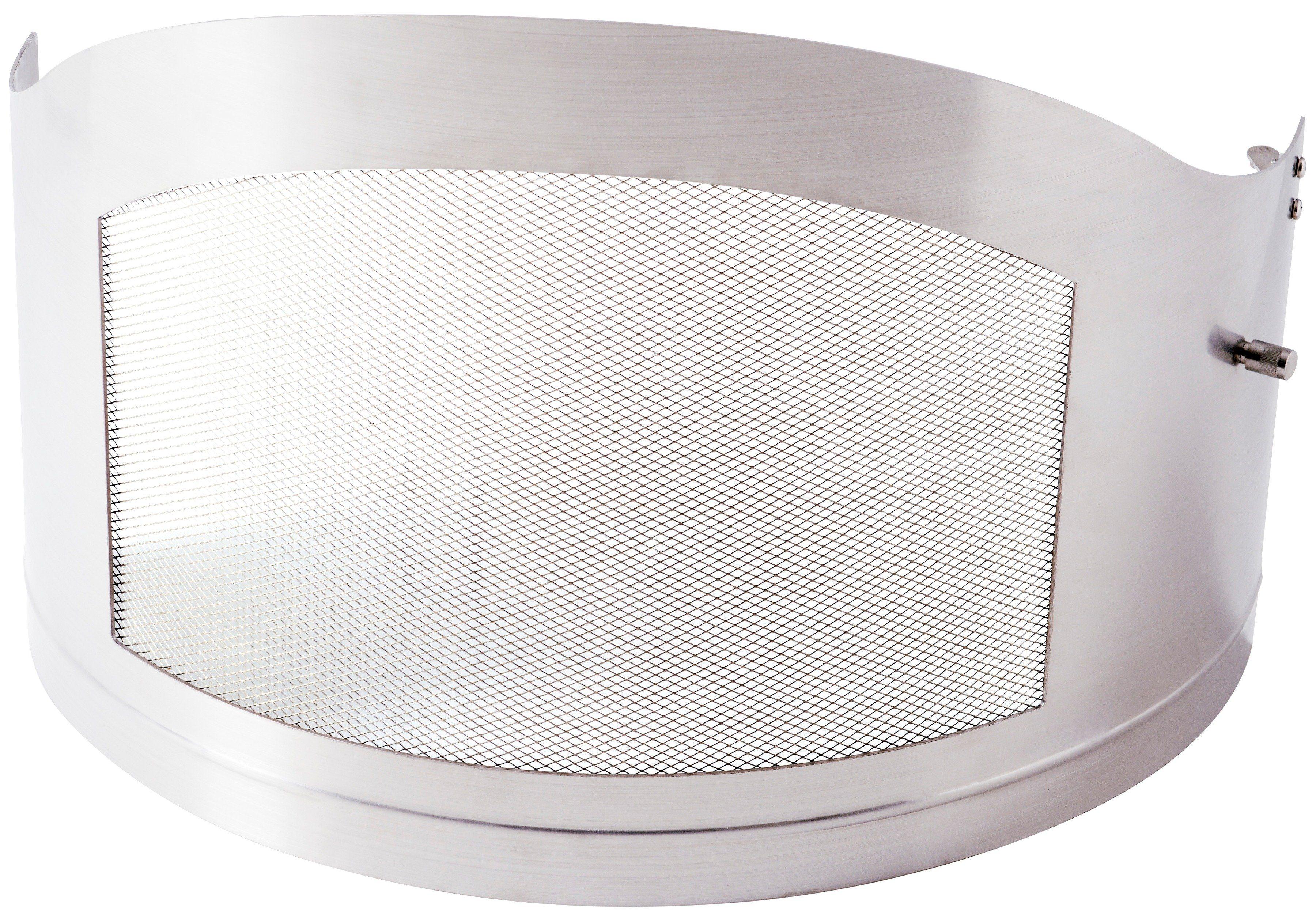Funkenschutztür , für Gartenkamin »Asado« mit Ø 70 cm