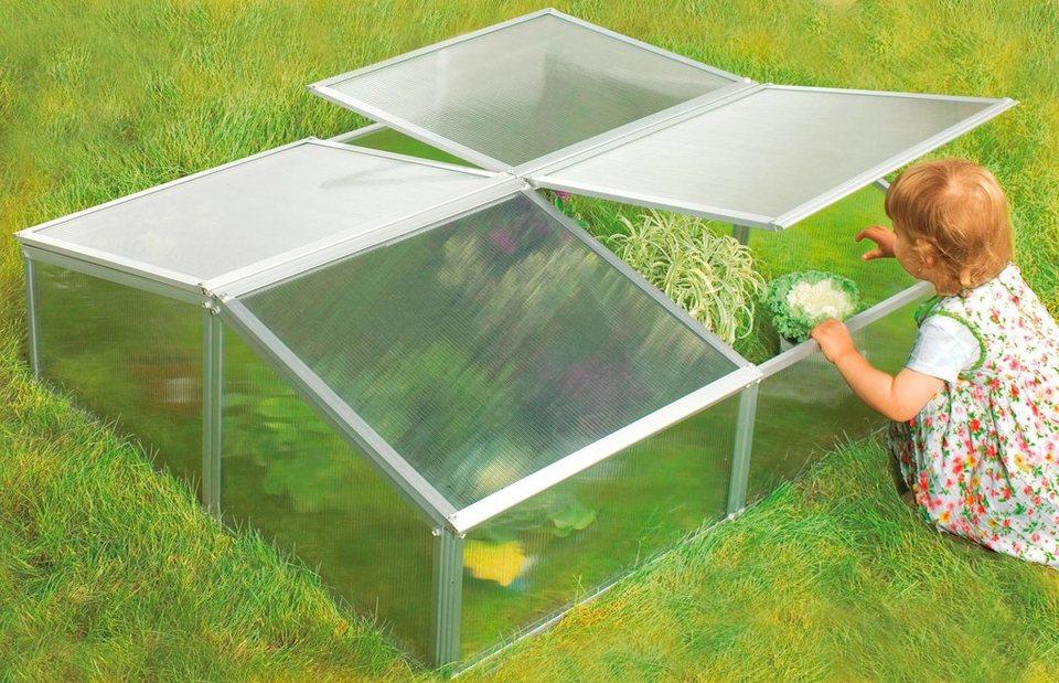 vitavia fr hbeet gaia 2x online kaufen otto. Black Bedroom Furniture Sets. Home Design Ideas