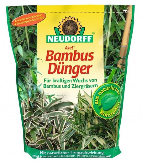 Azet Bambus Dünger